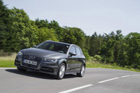 New 176 mpg Audi A3 Sportback e-tron goes 'on grid'
