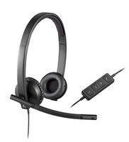 Logitech announces affordable UC headset designed for comfort