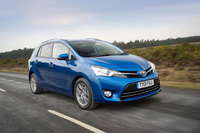 Toyota reliability shines in car survey