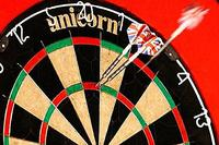 BBC Two commissions Let's Play Darts For Comic Relief