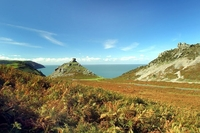 Celebrate National Parks Week with Exmoor