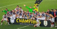 Travel interest to Germany up 24% following World Cup victory