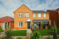 Snap up a stunning showhome at Beaumont Meadow