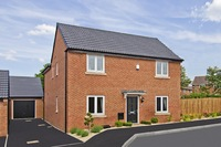 Beat the rush and register now for a new home in Lincolnshire