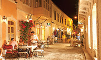 Feel the buzz in Turkey's holiday haven, Alacati