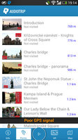 AudioTrip app offers Ultimate Guide to Europe