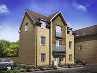 Enjoy a wonderful lifestyle in the 'Walton' at Waterside Grange