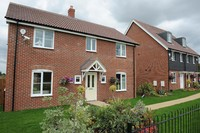 First new homes coming soon to Taylor Wimpey's Heritage Gate