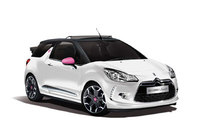 DS 3 Cabrio DStyle by Benefit special edition is driven by beauty