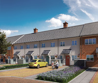Get more for your money at Kestrel Place, Slough