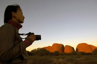 Ayers Rock Resort to host Uluru in View: Photography Weekend