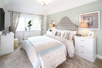 Take a look inside the expertly designed showhomes at Horsforth