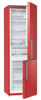 Gorenje launches A+++ rated Colour Edition fridge freezer
