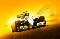 Codemasters reveals a digitally connected future for Formula 1 series of video games