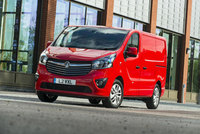 Vauxhall offers premier service to van customers