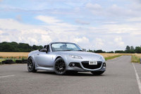 BBR 'Super 200' upgrade for 2005-2014 Mazda MX-5 NC 2.0i models