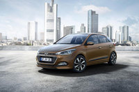Hyundai unveils New Generation i20 ahead of Paris Motor Show