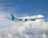 Garuda Indonesia launches direct flight from London to Jakarta