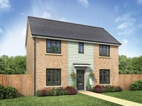 Taylor Wimpey brings the personal touch to the new homes at Nelsons Quarter