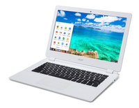 Acer launches Chromebook 13