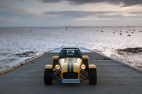 Caterham introduces two new models for USA