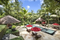 Villa The Sanctuary Bali wins Wedding Industry Expert 2014 Award