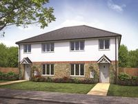 Stunning showhomes coming soon to Penn an Dre