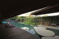 Bali's new exclusive boutique hideaway