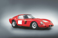 Ferrari 250 GTO auctioned for record-breaking $38,115,000