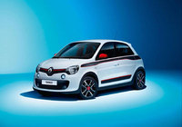 Renault announces UK spec & pricing for all-new Twingo
