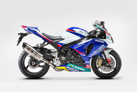 Suzuki World Superbike Replica GSX-R1000
