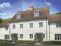 Get Help to Buy a new home at The Mill
