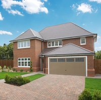 New Farndon homes tick all the boxes