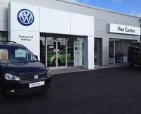 Early opening launched at Wrexham Van Centre