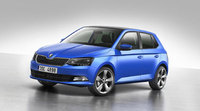The new Skoda Fabia: Practical and full of emotion