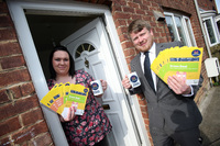 Warm Up North helps residents access energy efficiency solutions worth £3m