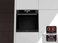 Gorenje scoops prestigious Plus X award for 11th consecutive year