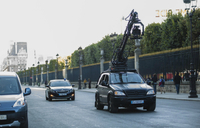 New Peugeot 308 stars in latest film 'Lucy'