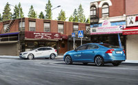 Volvo approaches crash-free future with opening of AstaZero proving ground