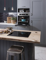 Revolutionise the way you cook with induction hobs and electric ovens