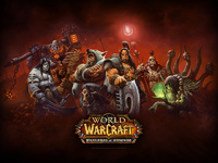 World of Warcraft: Warlords of Draenor Launches November 13