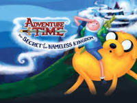 Mathematical Adventure Time video game