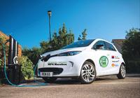 Electric vehicles set for 2014 MPG Marathon