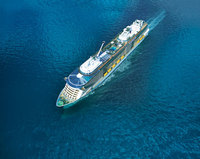 Royal Caribbean's new Quantum class ships takes technology to a new level