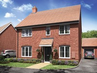 Stunning showhomes wow home-hunters at Grosvenor Park
