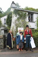 Dove Cottage to recreate rustic fair of yesteryear