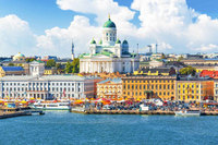 New to do in Helsinki