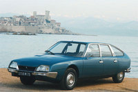 Citroen CX celebrates its 40th anniversary
