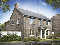 Just a few chances remain to secure a family-size home at Drovers Way