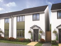 New showhomes wow homebuyers at Cherry Tree Gardens